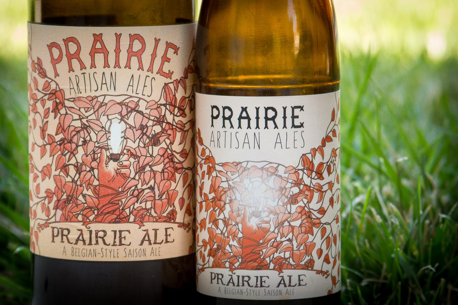 Prairie Artisan Ales - Prairie Ale