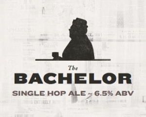 Societe Brewing Company - The Bachelor