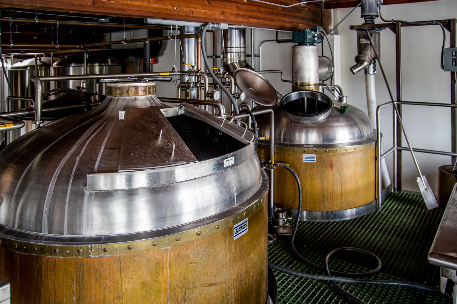 The Brewhouse at Barley Forge