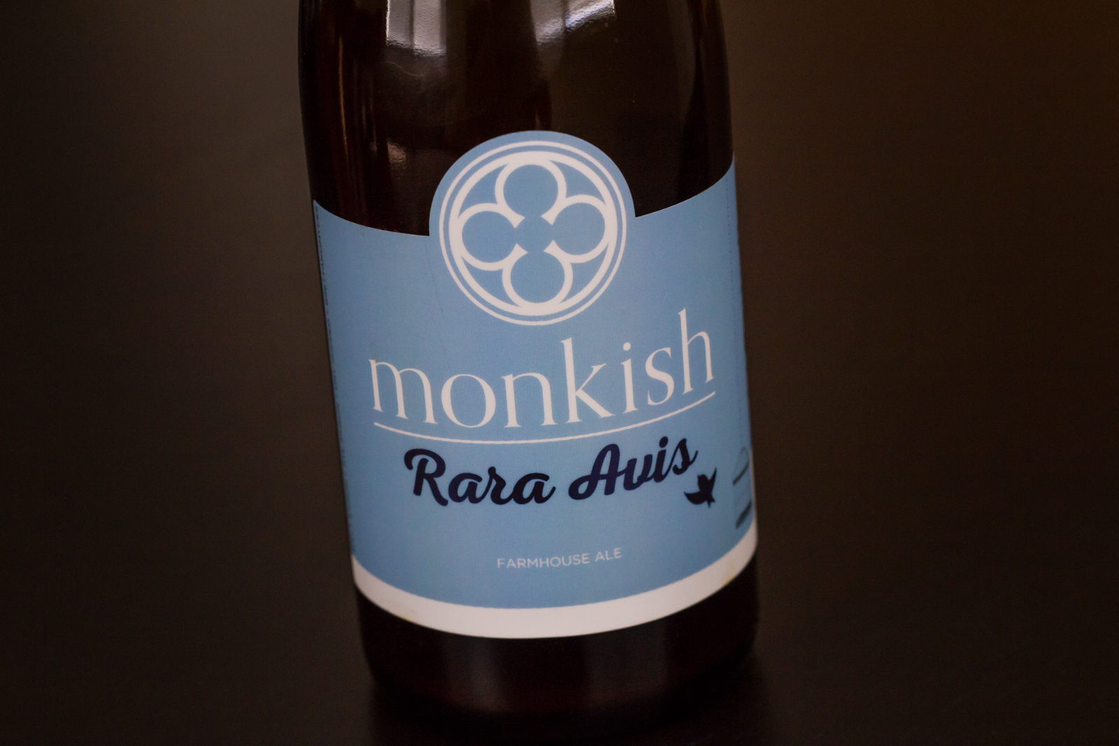 Monkish Brewing Co. - Rara Avis