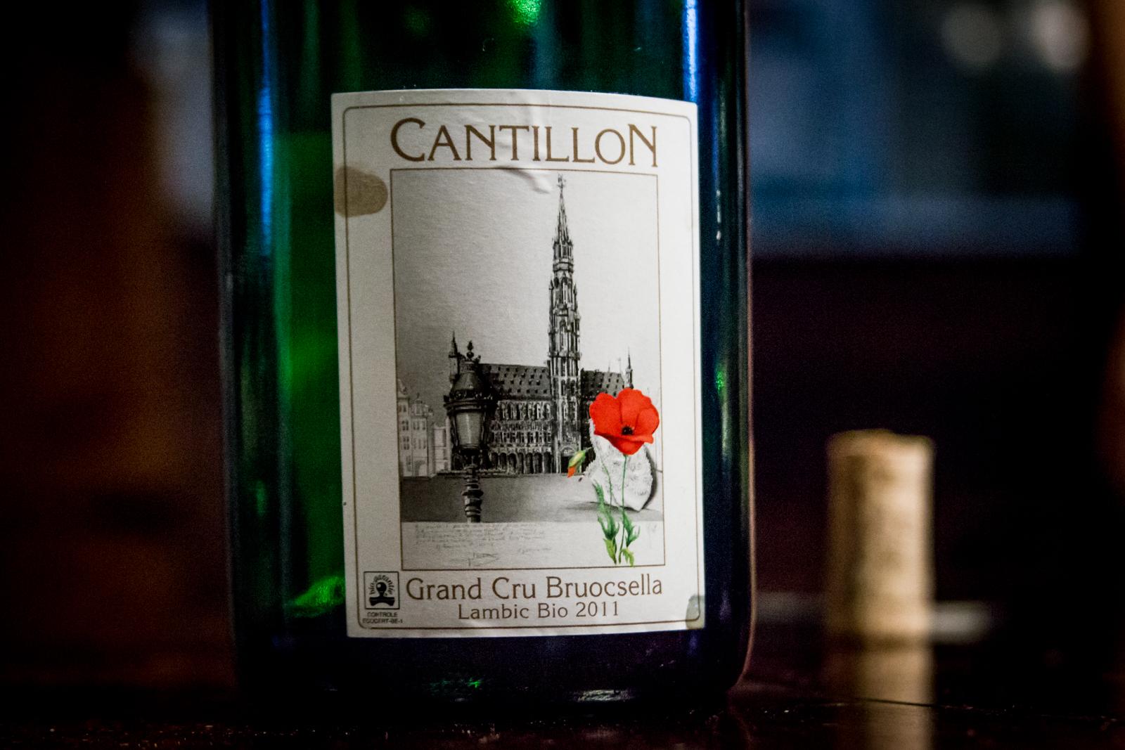 Cantillon - Grand Cru Bruocsella