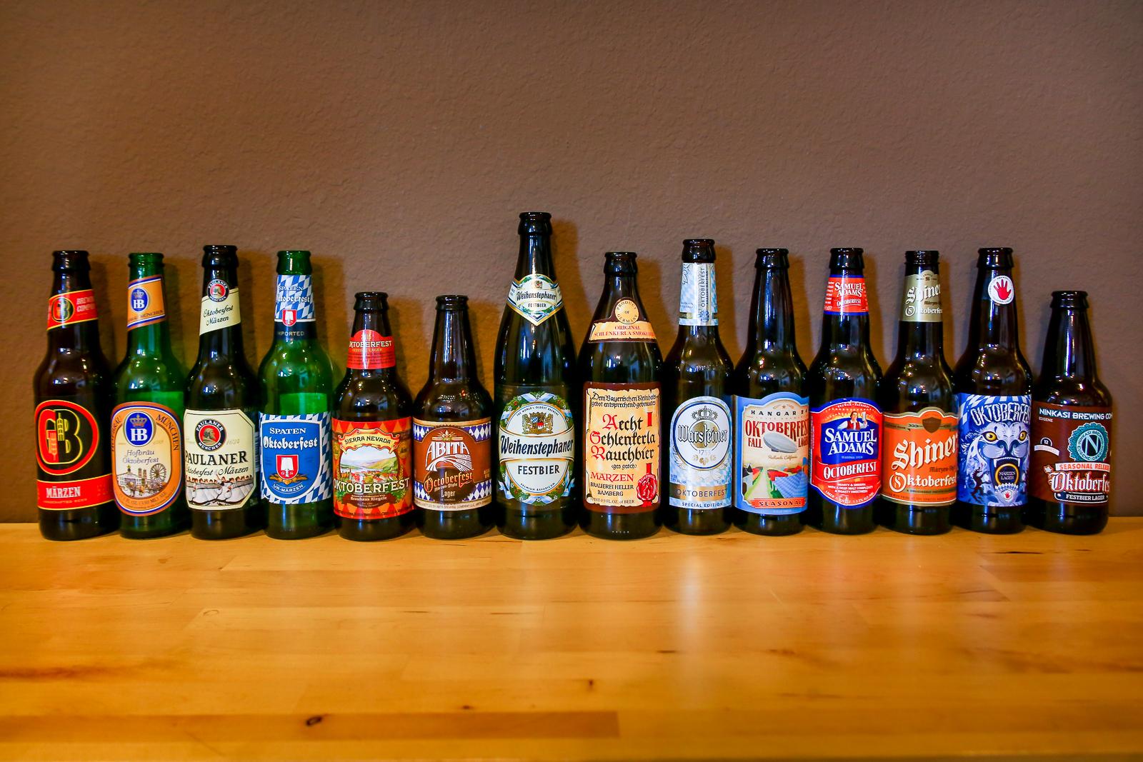 Craft Beer In Munich