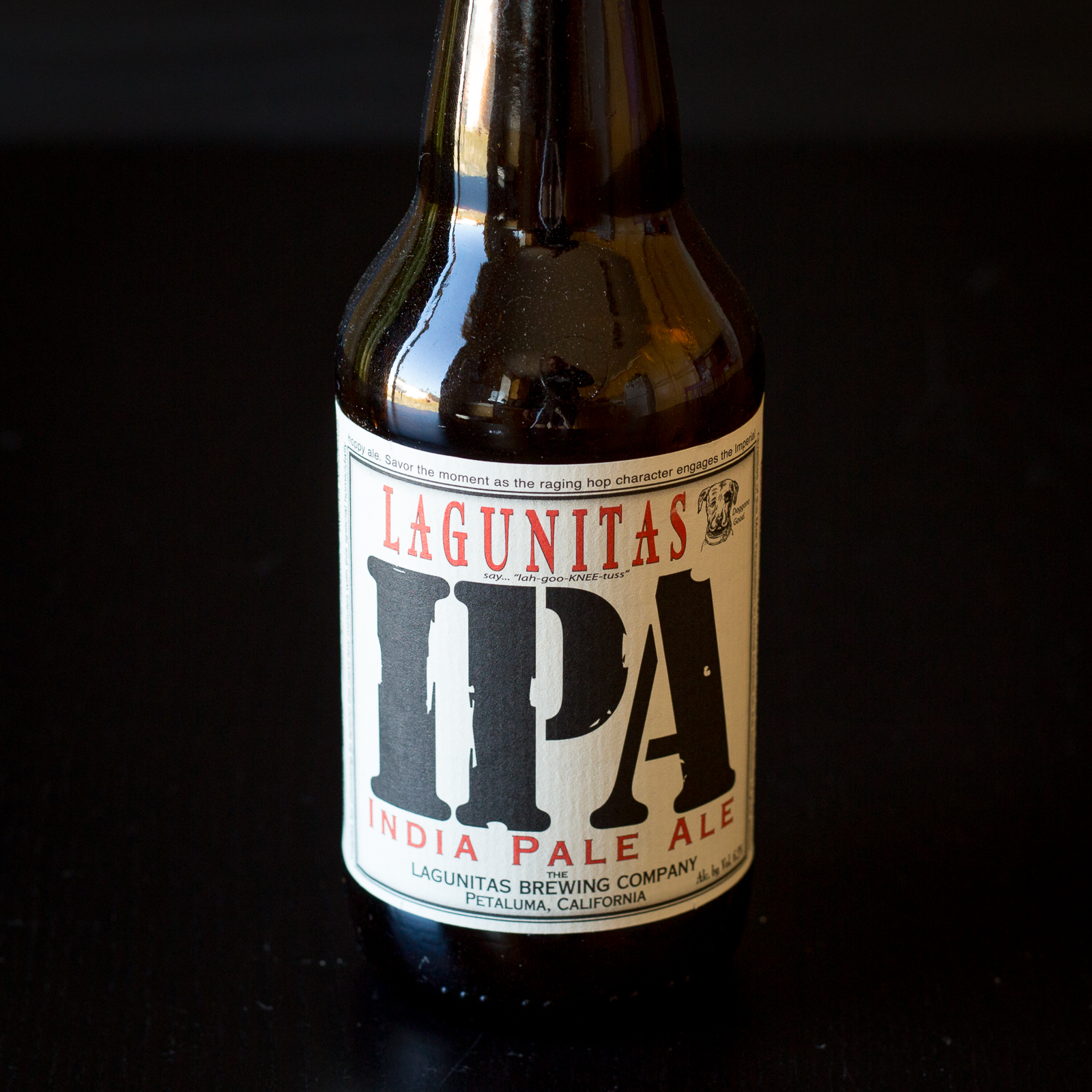 Lagunitas Brewing Company - IPA