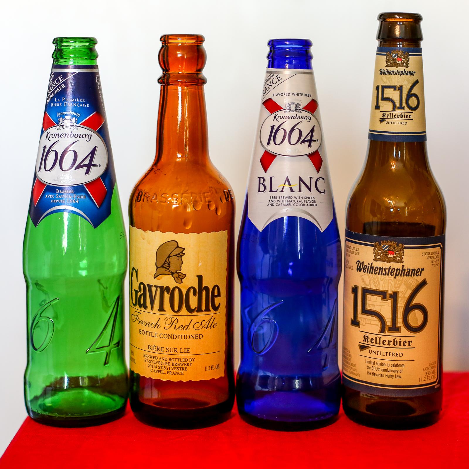 This Week's Beers