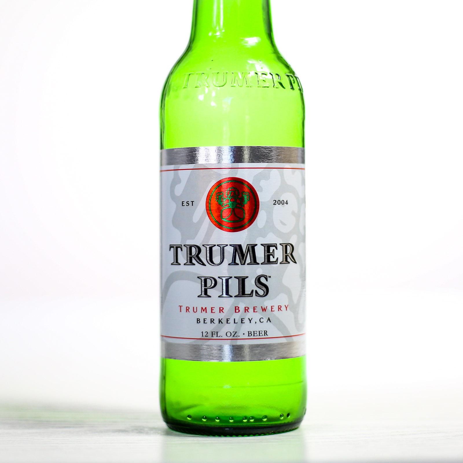 Trumer - Trumer Pils