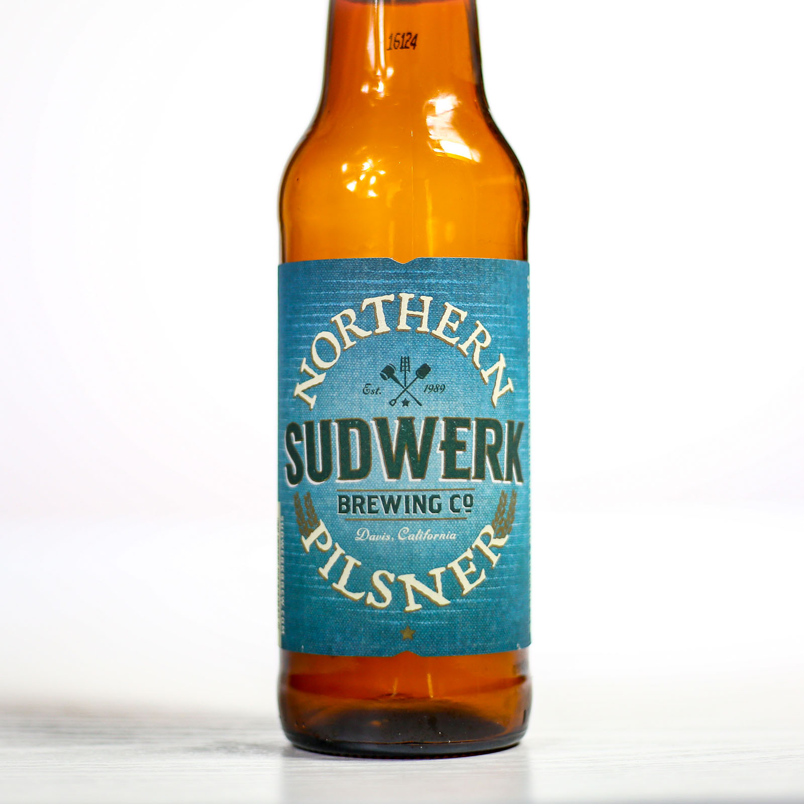 Sudwerk Brewing Co. - Northern Pilsner