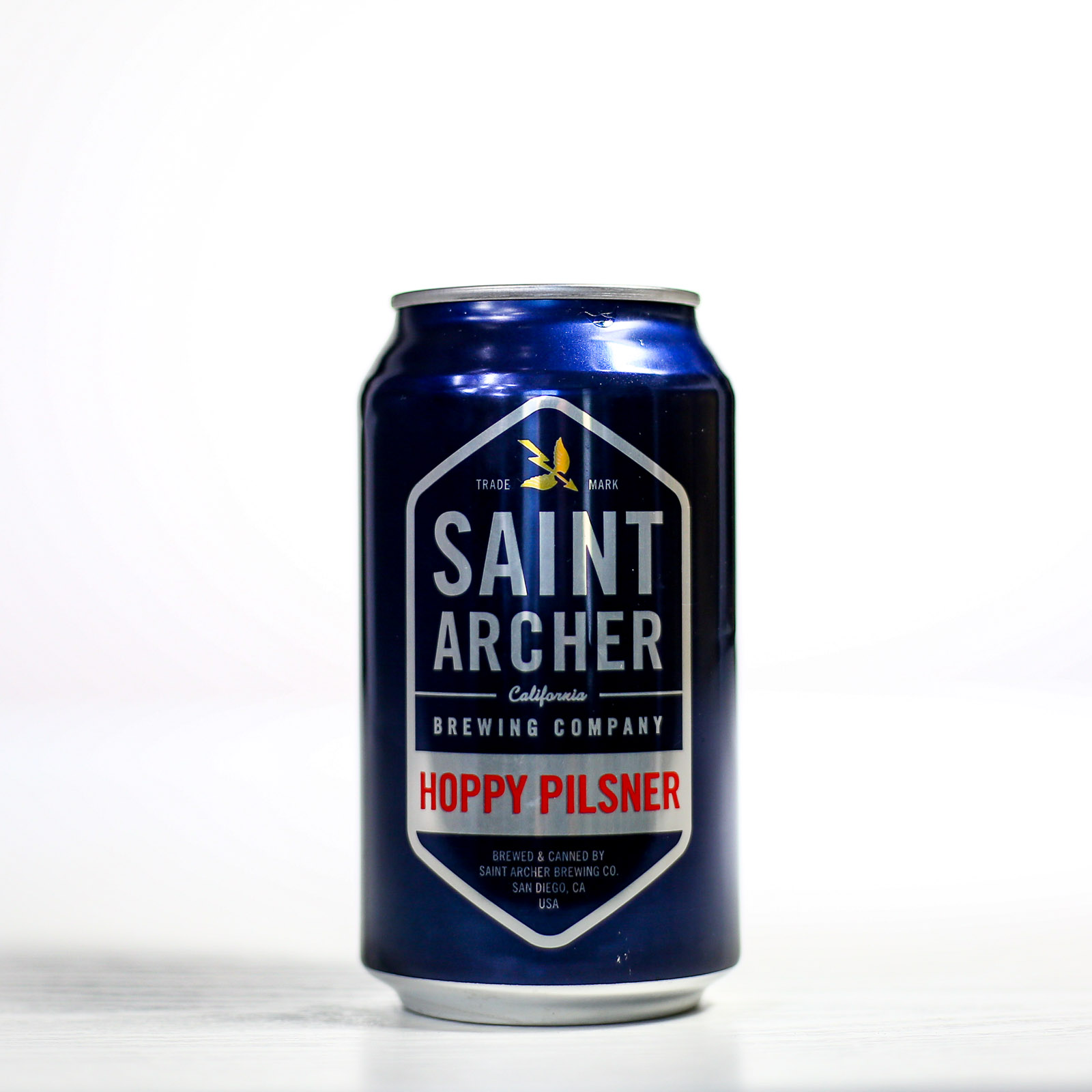 Saint Archer Brewing Company - Hoppy Pilsner