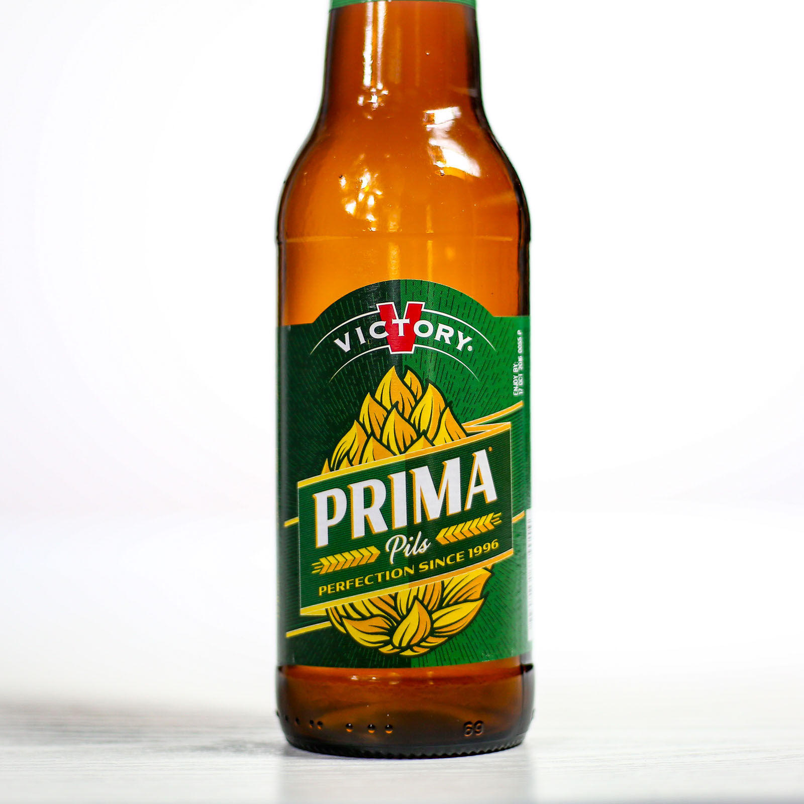 Victory Brewing Company - Prima Pils