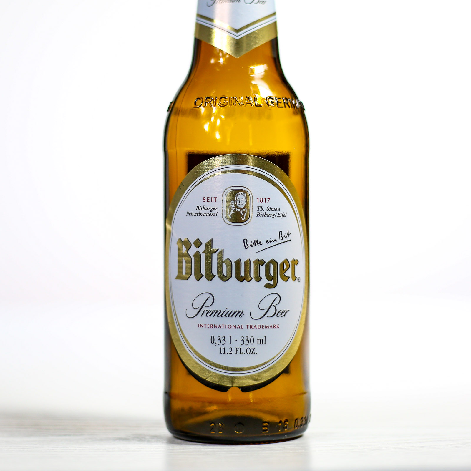 Bitburger Braugruppe - Bitburger Premium Pils / Premium Beer
