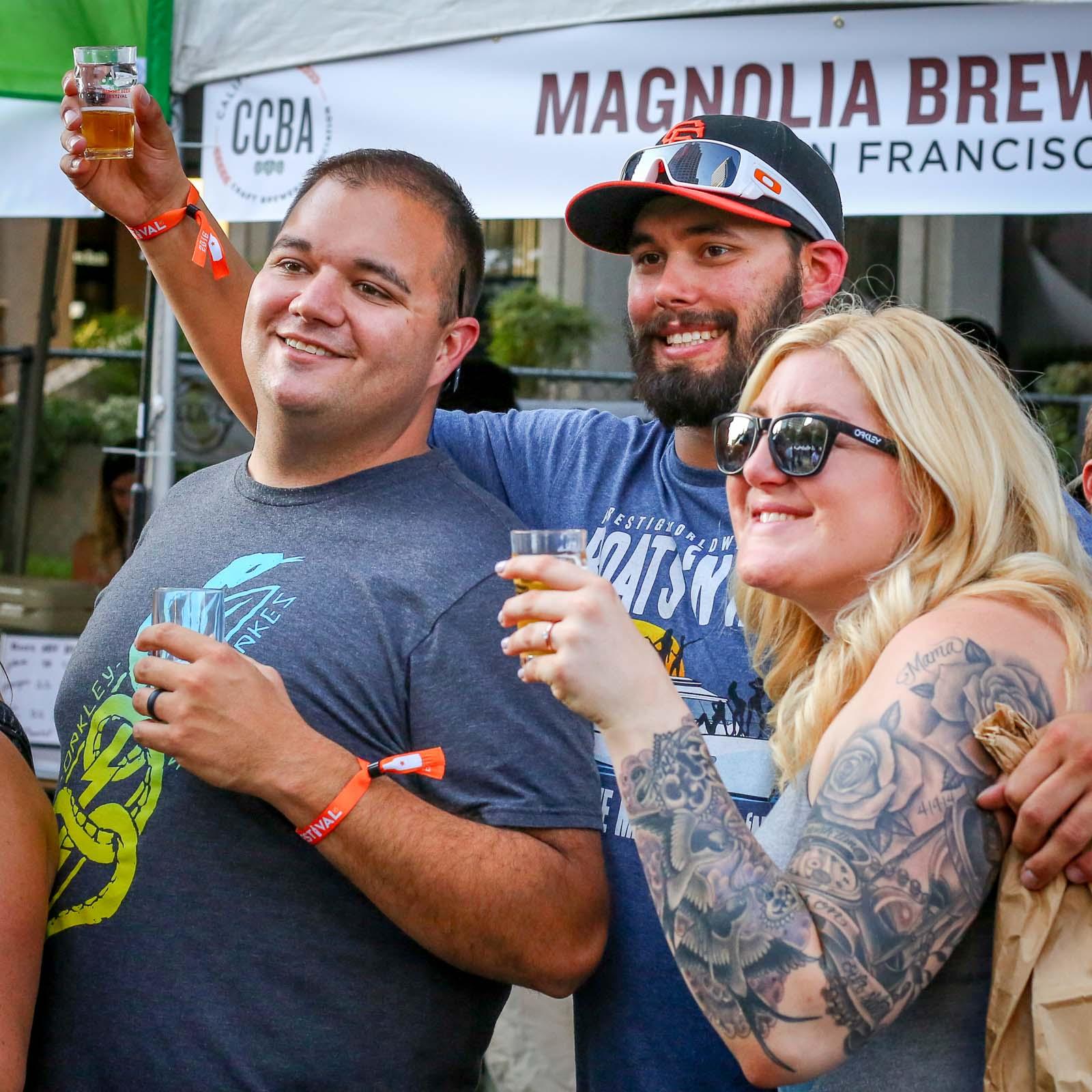 Beer Geeks!