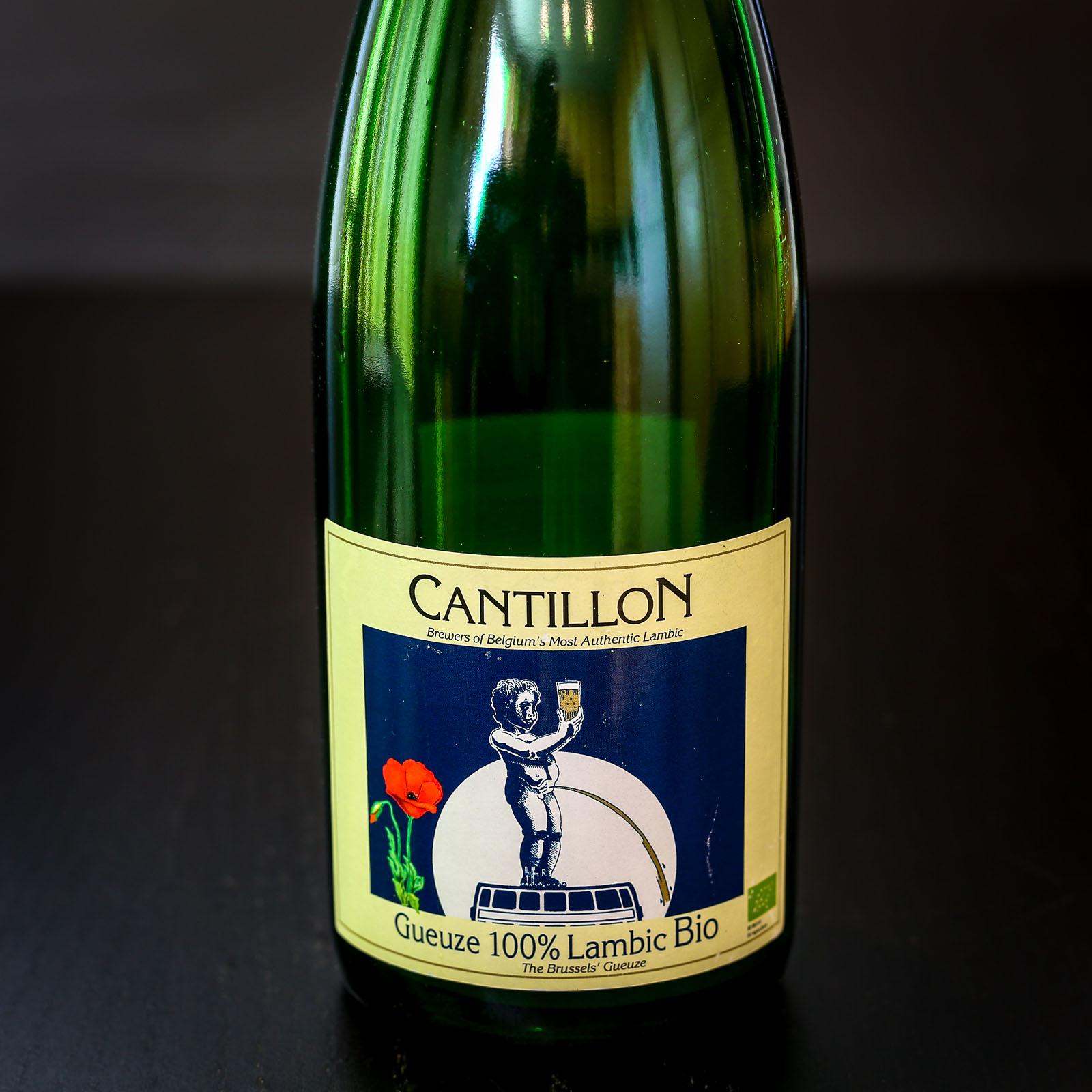 Brasserie Cantillon - Gueuze 100% Lambic Bio