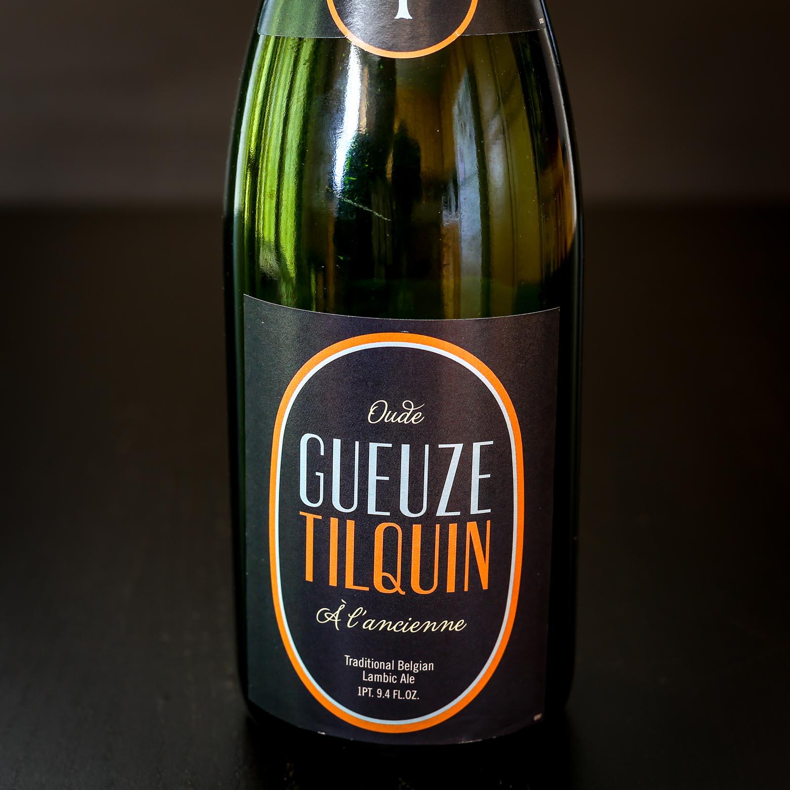 Gueuzerie Tilquin - Oude Gueuze Tilquin à L'Ancienne