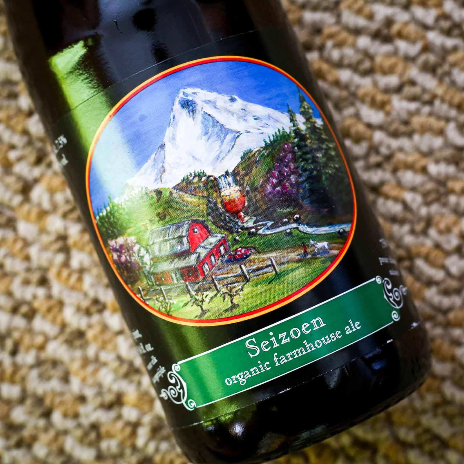 Logsdon Farmhouse Ales - Seizoen