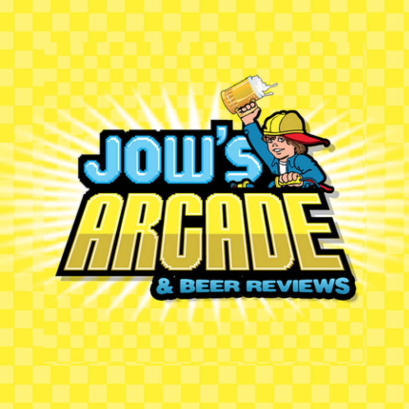 Joe Senigaglia's YouTube channel, Jow's Arcade