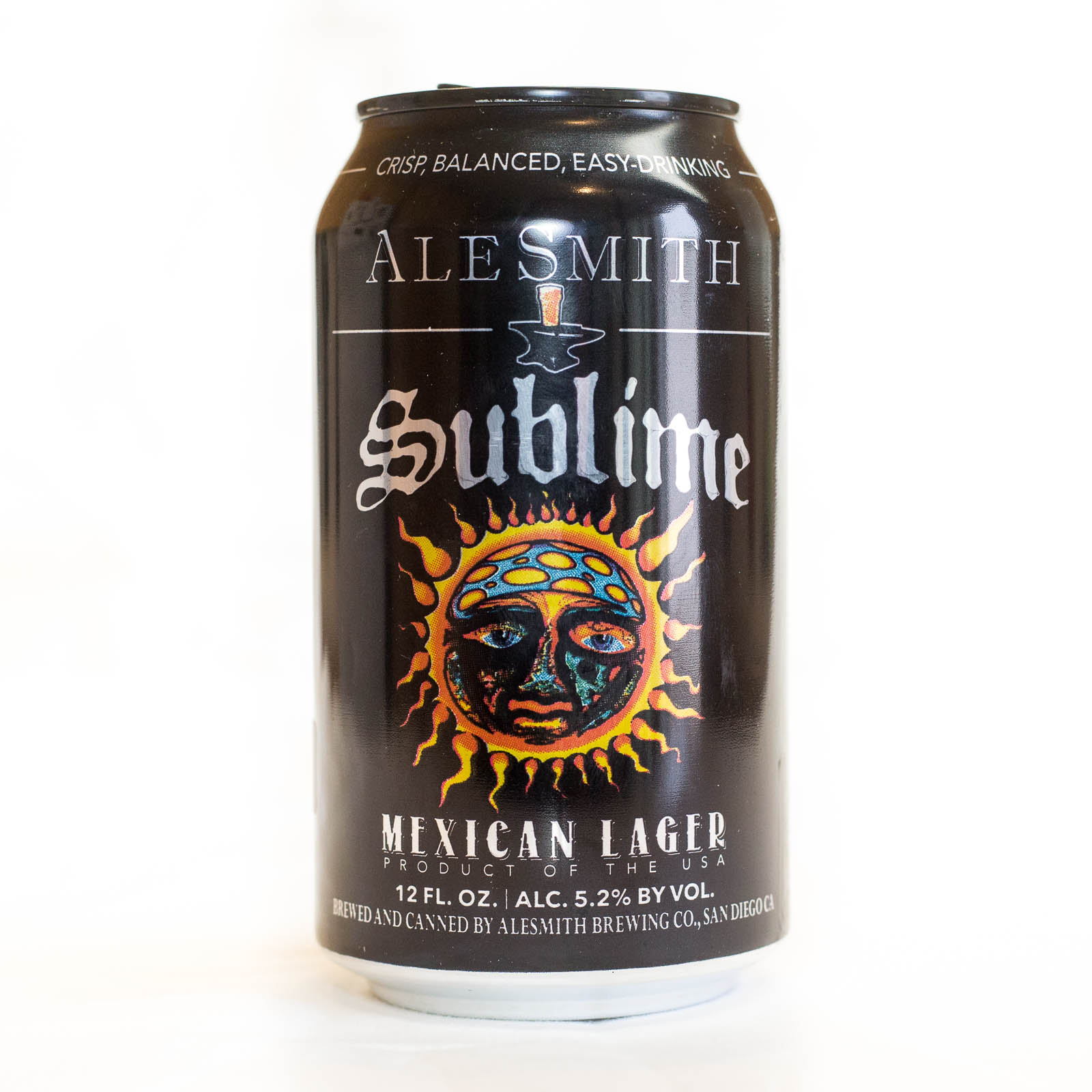 AleSmith Brewing Company - Sublime Mexican Lager