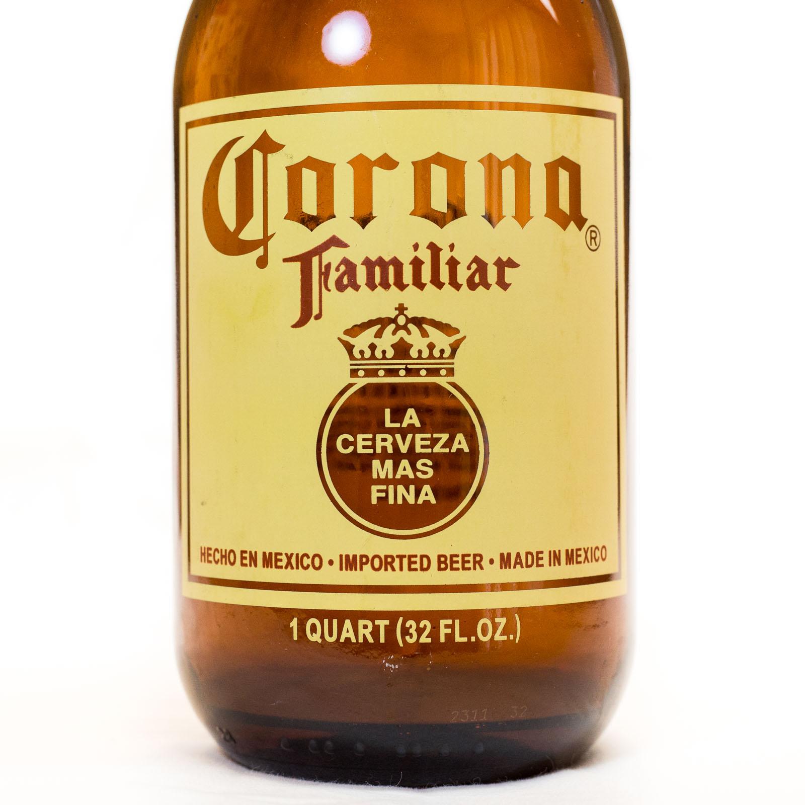 Grupo Modelo - Corona Familiar