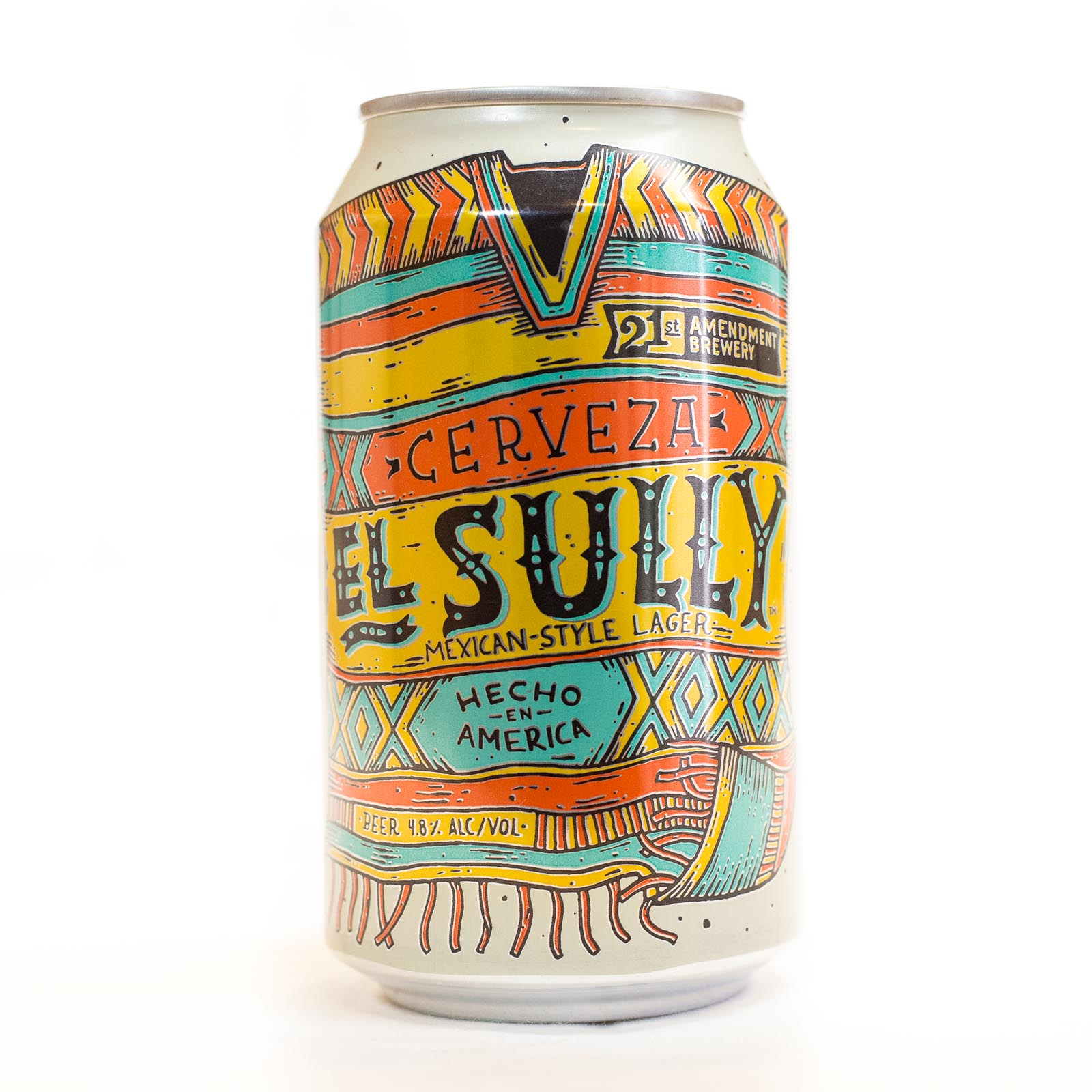 21st Amendment Brewery - El Sully
