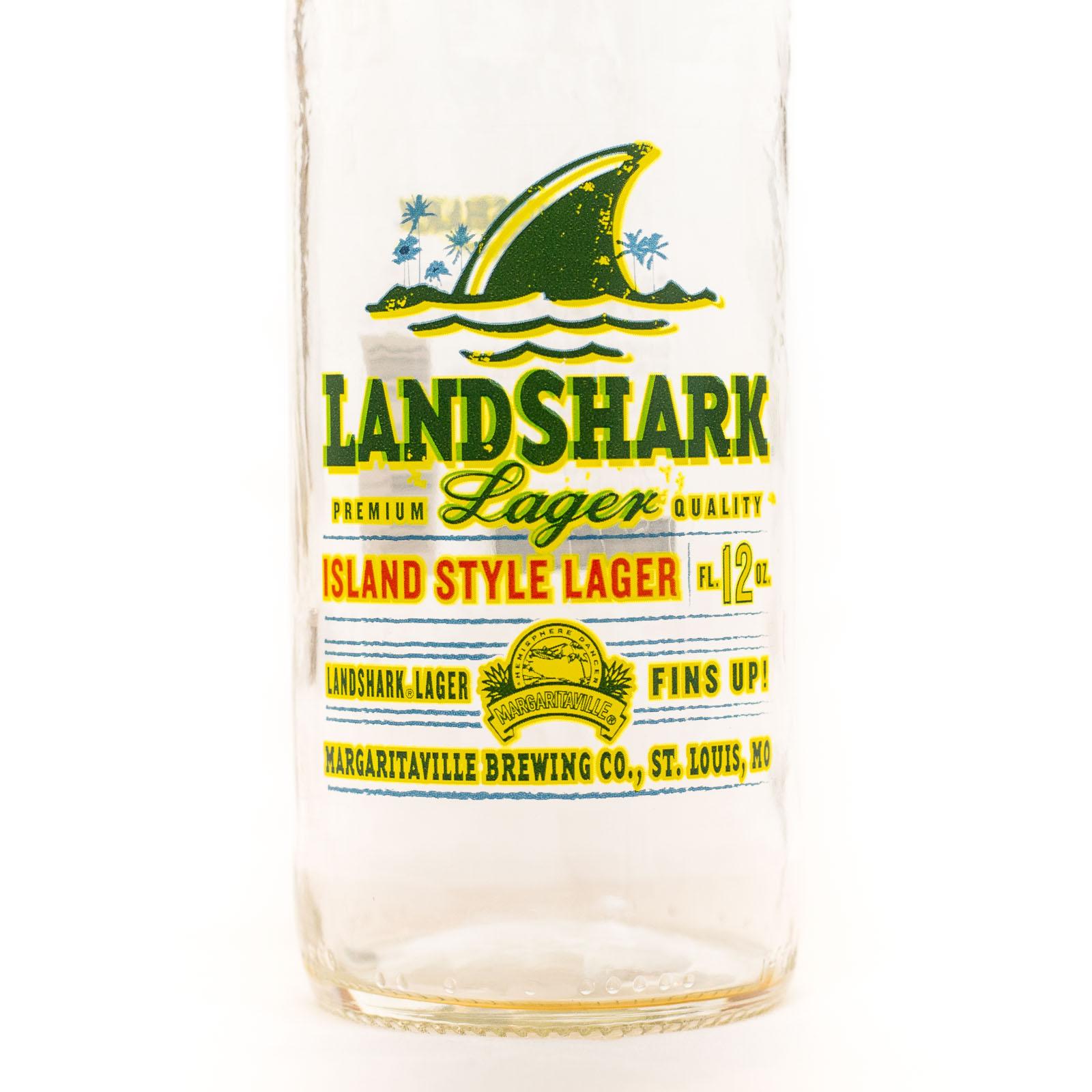 Margaritaville Brewing Company - Landshark Lager