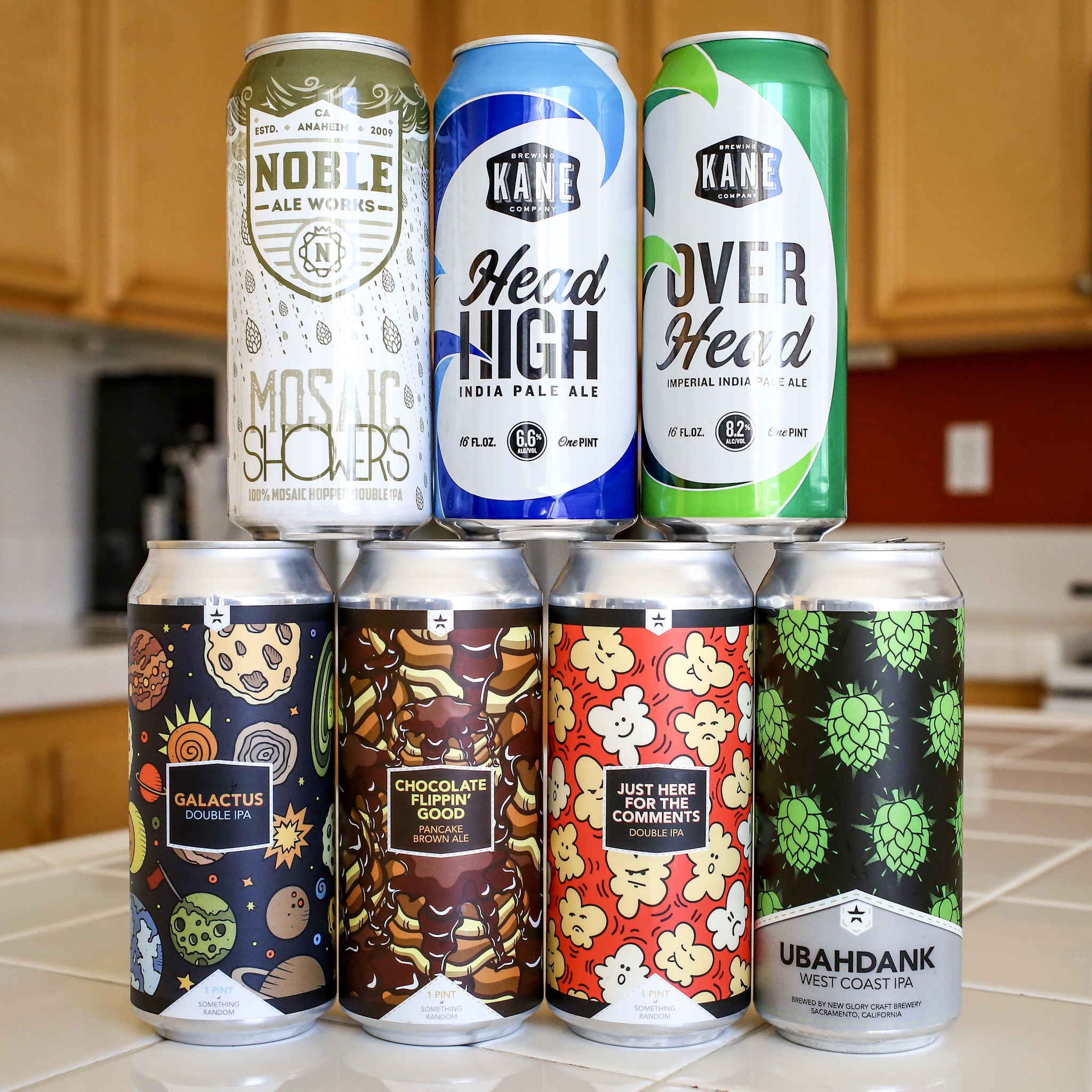 New Jersey Beers
