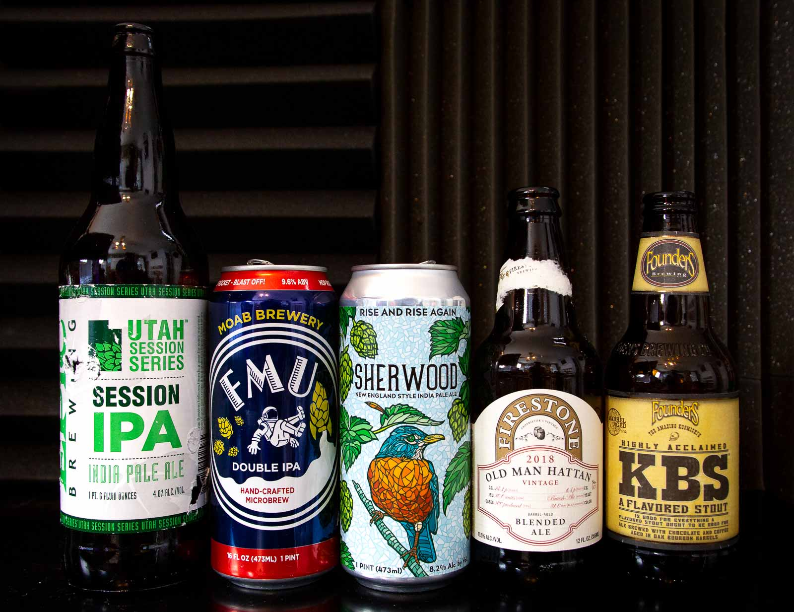 Session Beer Archives - Four Brewers